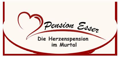 Pension Esser Knittelfeld-Spielberg